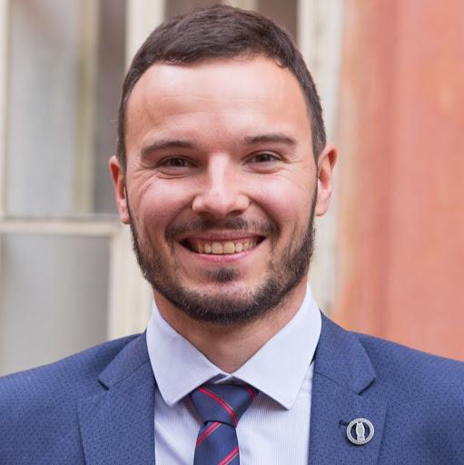 Martin Rusek