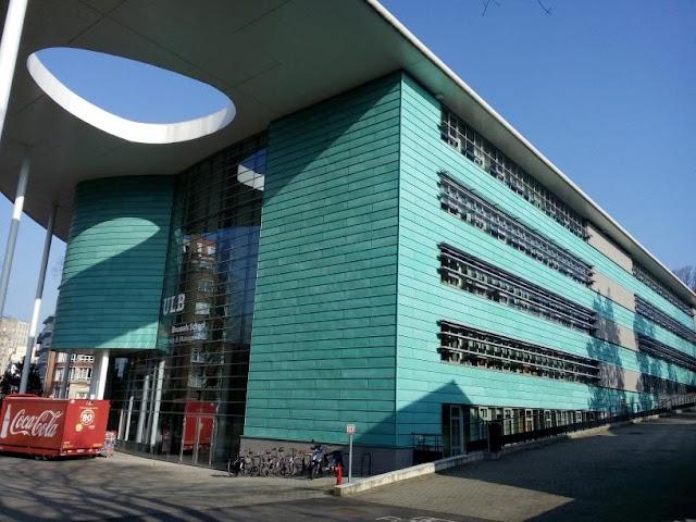 ULB-Solvay Brussels School