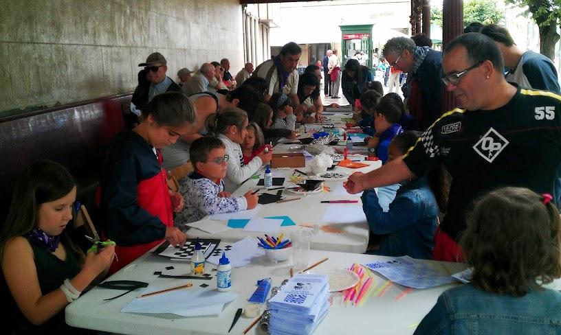 Ajedrez Santurtzi El Carmen 2014 Imaginacion 059