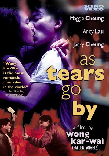 As Tears Go By - Lưu Đức Hòa- Vượng Giác Khải Môn