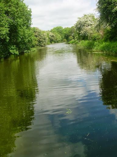 Oakham canal