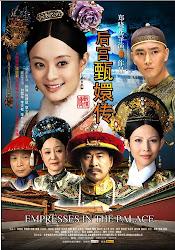 Empresses In The Palace - Sóng gió hậu cung
