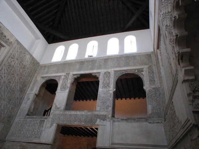 La Sinagoga, Córdoba, Spain