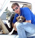 Welcome to my Pilots N Paws Blog