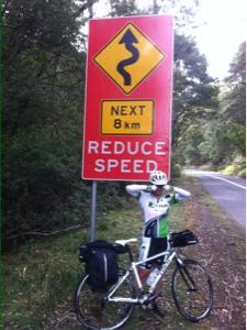 Berg Country, Tasmania image