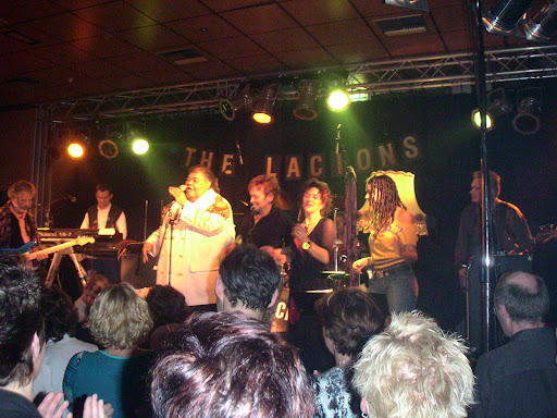2003 Concert met Big John Russell 4.jpg