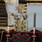 Heiliger Laurentius - Patrozinium der Stiftskirche - Hochamt - 12.08.2012