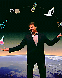 ScienceNow with Neil Tyson