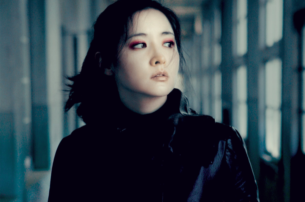 lady vengeance, asian movies, first asian movie, getting into asian movies, korean movies,