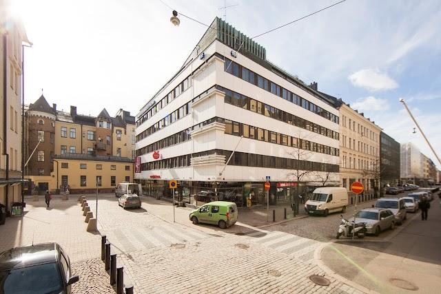 Omena Hotel Yrjönkatu