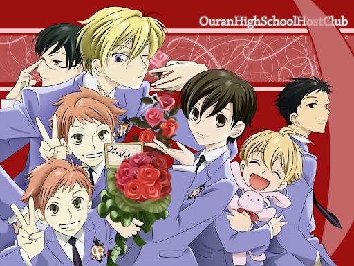 Haruhi Fujioka là một học bổng sinh viên tại Học viện Ouran có uy tín, một  trường trung học hư cấu nằm ở Bunkyo, Tokyo .
