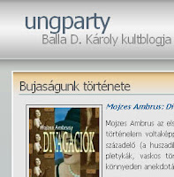 ungparty google index - unique content blog