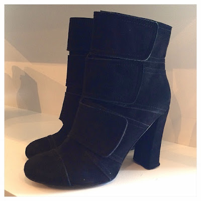 Sneak Peek: Nicole Miller Fall Shoes