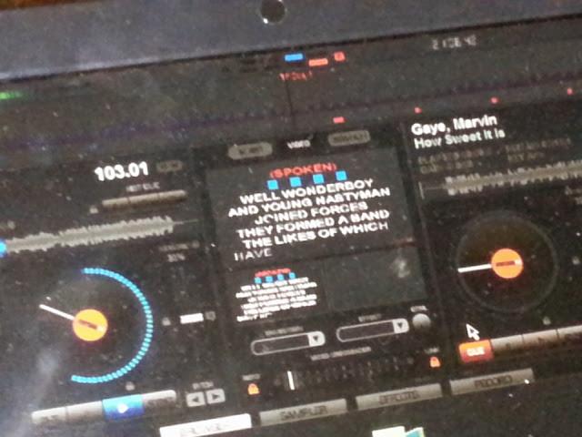 Karaoke Jockey (KJ) services