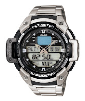 Casio Out Gear : SGW-400HD-1BV