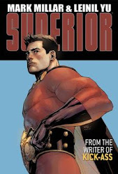 Superior by Mark Millar and Leinil Yu