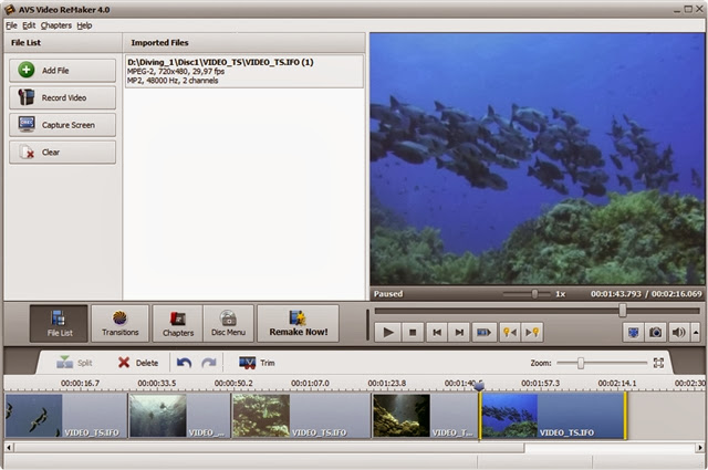 AVS4YOU Software AIO Installation Package 2.6.1.115 Un Todo en Uno Multimedia 2013-12-26_17h06_41