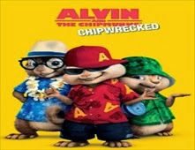 فيلم Alvin and the Chipmunks: Chipwrecked