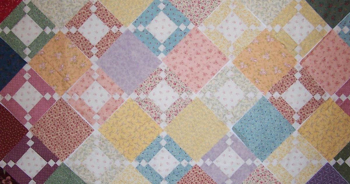 Busy Hands Quilts All Roads Lead Home Quilt