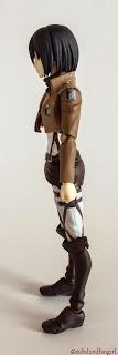 Figma Mikasa Ackerman Review Image 3