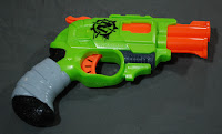 Nerf Double Strike