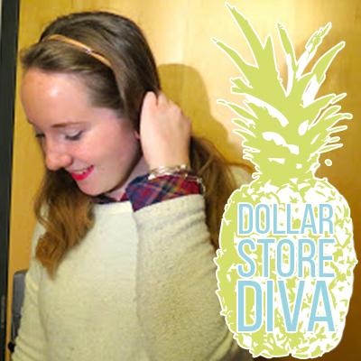 Dollar Store Diva