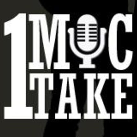 Ken Lytle (One Mic - One Take)