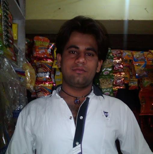 Rakesh Sindhi