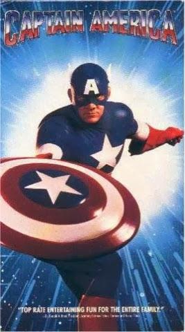 Rincón Misingno: Capitán América