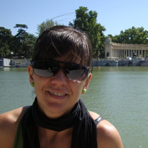 Almudena Gonzalez
