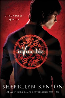 (PROMO) Invincible by Sherrilyn Kenyon