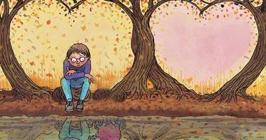 1001 bài thơ tình đơn phương với tâm trạng cô đơn, buồn nhất