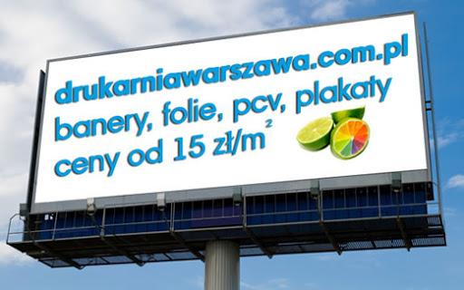 Drukarnia Internetowa Warszawa