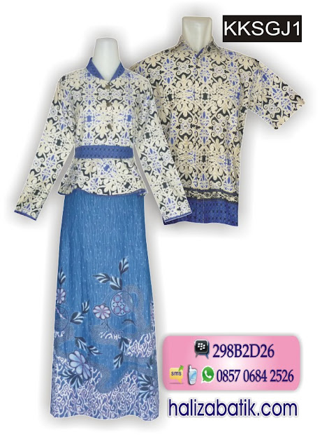 model baju sarimbit, baju batik modern, jual baju batik