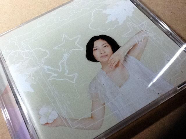 DOWN TOWN/やさしさにつつまれたなら(初回限定盤)(DVD付) 坂本真綾