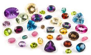 Nama Pasaran dan Internasional Batu Permata / Batu Akik   gemstones batu mulia