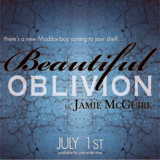 The First One Will Be Called Beautiful Oblivion And It Coming Out On 1st Of July This Year But Is Already Available For Preordering