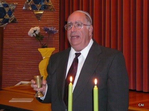Hazzan Neil Schwartz