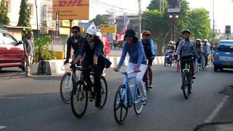Sepedakan Indonesia