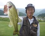 第21位 鈴木達也選手 1本 340g 2012-10-09T02:11:03.000Z