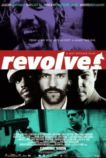 Poster Of English Movie Revolver (2005) Free Download Full New Hollywood Movie Watch Online At Alldownloads4u.Com