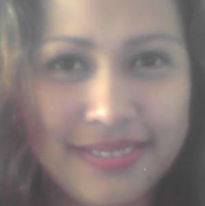 Margarita Roque