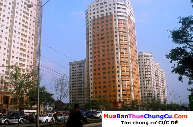 Tòa nhà 24T Trung Hòa Nhân Chính