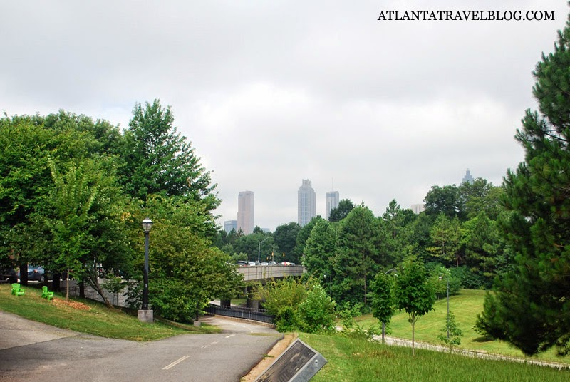 Atlanta Bike Ride