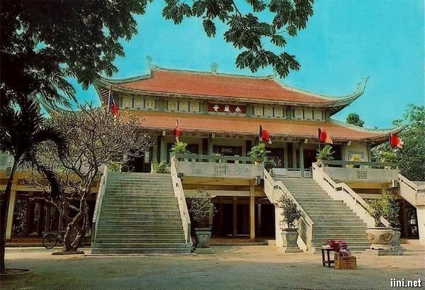 chùa Hương Tích - Hà Tĩnh