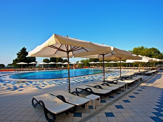 Hotel Medulin, Osipovica 31, 52203, Medulin, Croatia