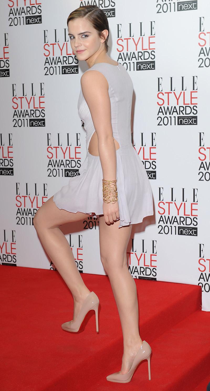 Emma Watson 2011 Elle Style Awards | Hot Celebs