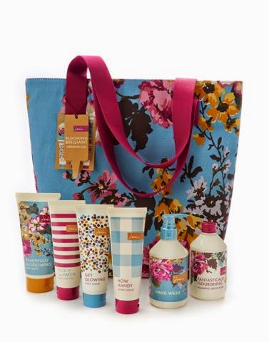 Brilliant Weekend Bag by Joules