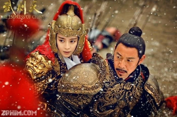 Ảnh trong phim Võ Tắc Thiên - The Empress of China 2
