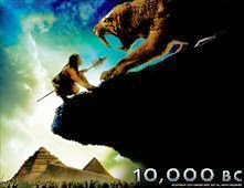 فيلم 10,000 BC